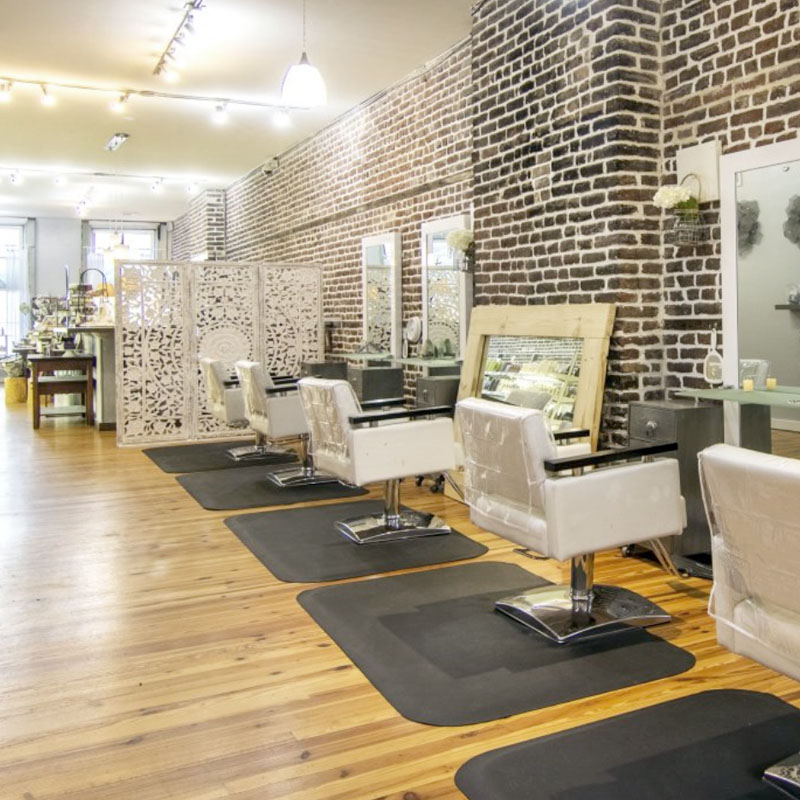 Hair Care Stations