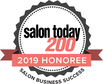 SalonToday 200 Award